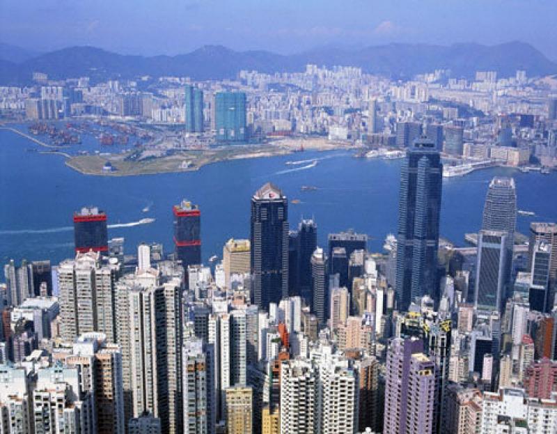 Как открыть счет в банке Гонконга