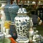 Керамическая посуда Китай недорого