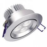 Светодиодные светильники Китай - лучшие условия покупки