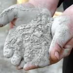 Цемент из Китая дешево
