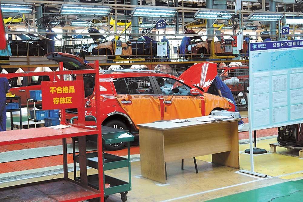 29 - Как найти завод в Китае: уроки поиска партнеров