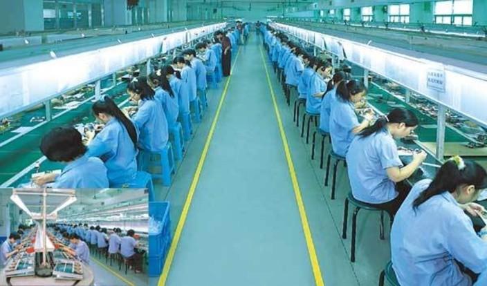 39 - Как найти завод в Китае: уроки поиска партнеров