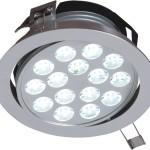 Светодиодные светильники Китай недорого