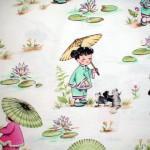 Заказать текстиль из Китая