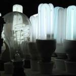 Лампы из Китая