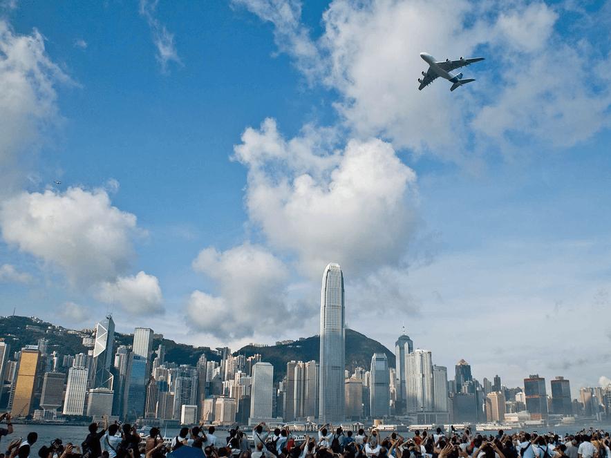 Как законно открыть счет в банке Гонконга