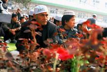 china-islam-christian