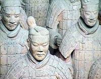 china-terracotta