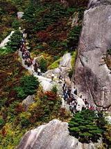huang shan 5 - Гора Хуаншань