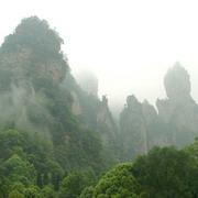 huang shan 7 - Гора Хуаншань