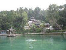 kunming 2 - Город Куньмин