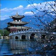 lijiang 3 - Город Лицзян