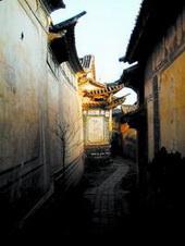 lijiang 5 - Город Лицзян