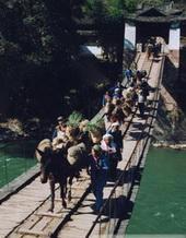 lijiang 6 - Город Лицзян