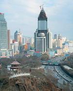 nanjing 3 - Город Нанкин