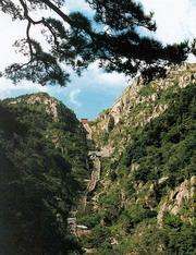 tai shan 10 - Гора Тайшань