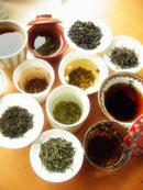 tea-sorting