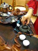 tea-water