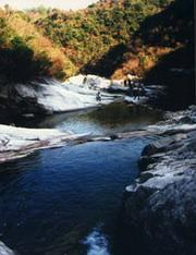 wuyi shan 2 - Гора Уишань