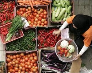 стратегия продовольственной безопасности