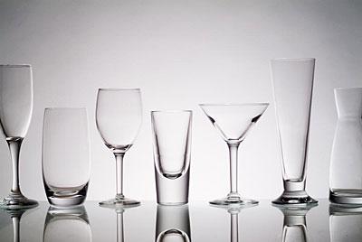 posuda-steklo