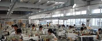 .jpg - The Wall Street Journal: роль экспорта в развитии экономики Китая ослабляется