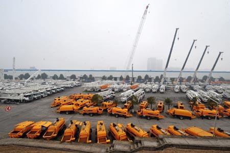 C301X0338H 2012資料照片 N71 copy1 - Китайские предприятия тяжелого машиностроения на российском рынке (2)