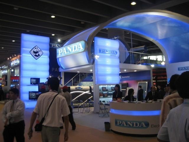 25 - Выставки в Китае: ищем деловых партнеров
