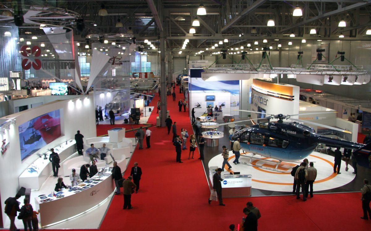 46 - Выставки в Китае: ищем деловых партнеров