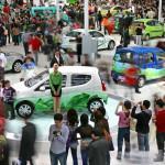 Выставки в Китае - лучшее место встречи с поставщиками