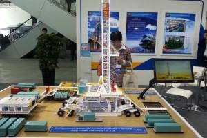 20140925 093412 300x200 - Представители компании UGL Corporation Ltd. посетили выставку нефтегазового оборудования