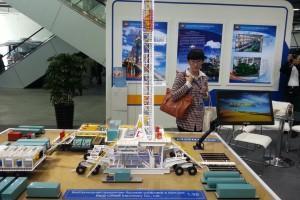 20140925 093415 300x200 - Представители компании UGL Corporation Ltd. посетили выставку нефтегазового оборудования