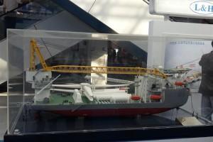 20140925 094830 300x200 - Представители компании UGL Corporation Ltd. посетили выставку нефтегазового оборудования