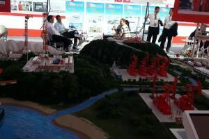 20140925 110041 300x200 - Представители компании UGL Corporation Ltd. посетили выставку нефтегазового оборудования