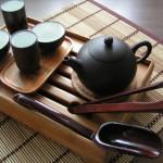 Китайская чайная посуда под заказ