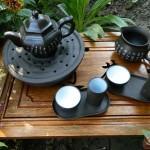 Дешевая китайская чайная посуда