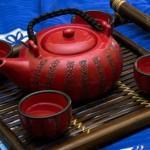 Качественная китайская чайная посуда