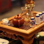 Китайская чайная посуда от производителя