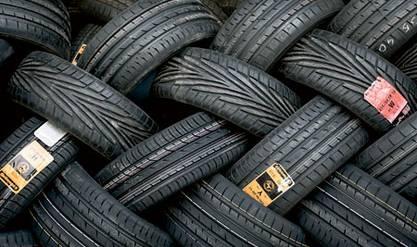 автошин 4 - Торговля шинами в первой половине 2014 года