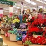 Искусственные цветы из Китая купить дешево