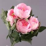 Недорогие искусственные цветы из Китая
