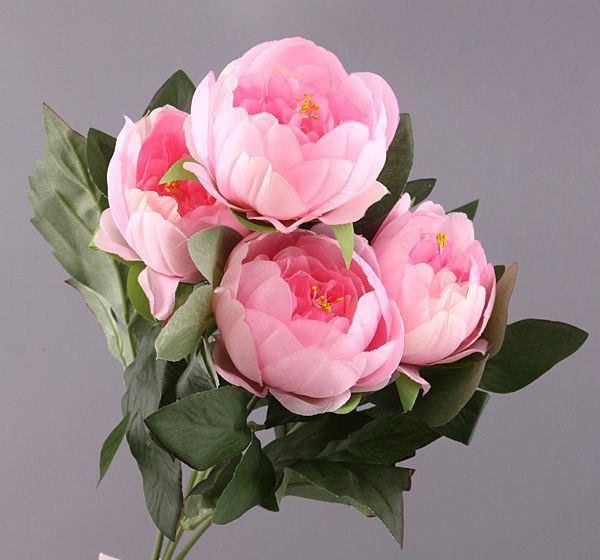 Искусственные маленькие цветы купить в китае бланк заказа каталог цветы весна 2010