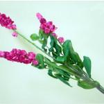 Искусственные цветы из Китая с фабрики