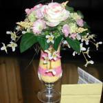 Искусственные цветы из Китая по низким ценам
