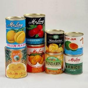 Canned-Fruits