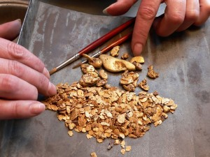 Китай вложит 850 млн рублей в добычу золота, серебра и сурьмы на Колыме