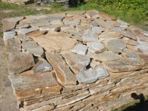 Натуральный отделочный камень (2)
