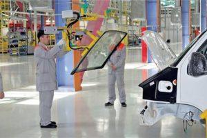 автомобильных стекол 1 300x200 - Производство автомобильных стекол в Китае