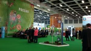 Сельскохозяйственные проекты Китая в России и странах бывшего СССР (1)