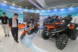 2015 2 300x200 - 133 китайских предприятия принимают участие в ИННОПРОМ–2015